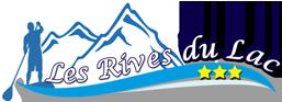 Campsite les Rives du Lac